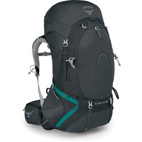 Osprey Aura AG 65 Backpack Dame vestal grey
